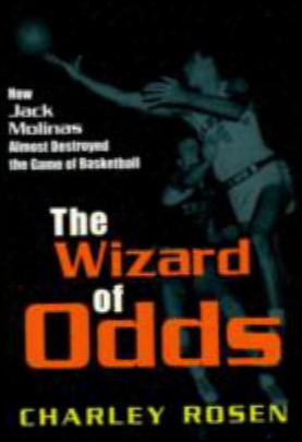 The Wizard Of Odds: How Jack Molinas Almost Destroyed The Game Of Basketball