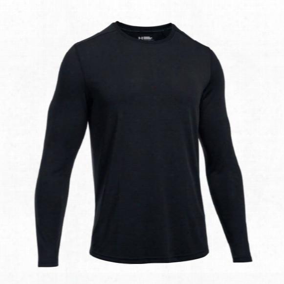 Threadborne Knit Long Sleeve - Mens