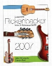 Collectable Rickenbacker Value and Reference Guide 2007