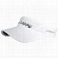 RUN HAPPY SHERPA VISOR - WOMENS