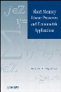 Short-Memory Linear Processes and Econometric Applications