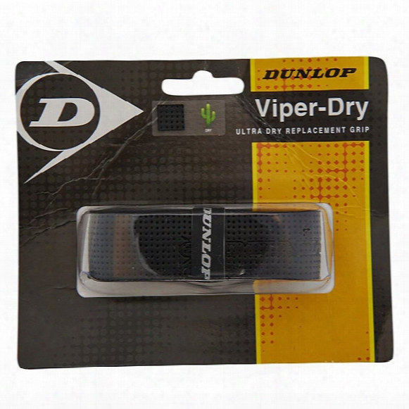 Viper-dry Replacement Grip