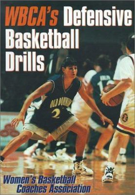 Wbca's Defensive Basketball Drills