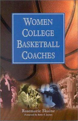 Women College Basketball Coaches