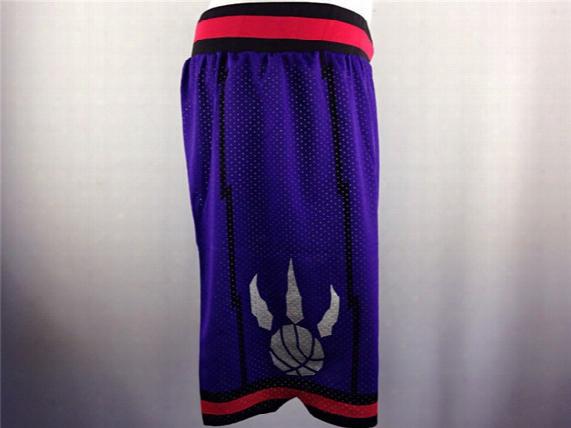 2017 Basketball Shorts Solid Sport Basketball Shorts Men Purple White Gym Fitness Sport Basketball Shorts Fitness