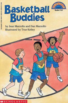 Basketball Buddies: Sports Stories