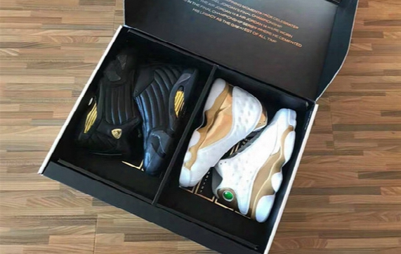 Basketball Shoes Retro 13 Dmp 414571-135 Men Athletic Shoes Retail Wholesale