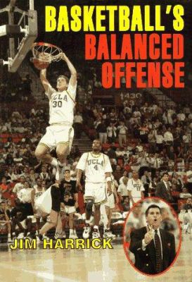 Basketball's Balanced Offense