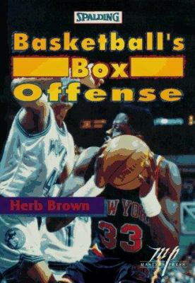 Basketball's Box Offense