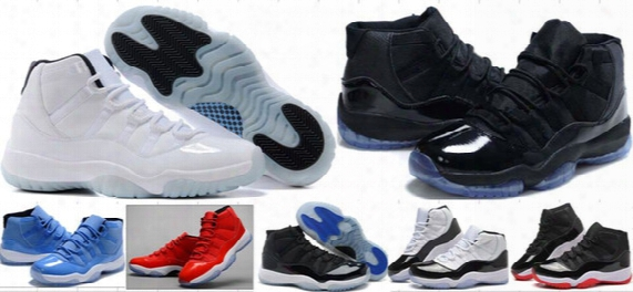 Cheap Air Retro 11 Xi 11s Concord Bred Legend Blue Gamma Blue Space Jam  Retro 11 266eeacce