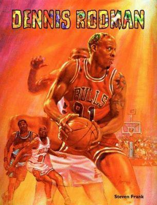 Dennis Rodman (nba)(oop)