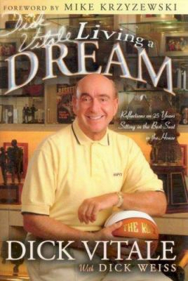 Dick Vitale's 25 Years Of Basketball Memories