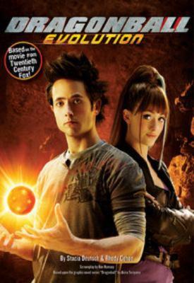 Dragonball Evolution: The Junior Novel