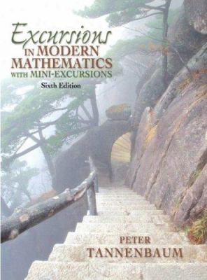 Excursions In Modern Matematics With Mini-excursions