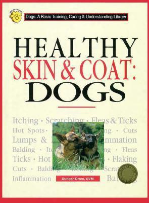 Healthy Skin & Coat: Dogs(oop)