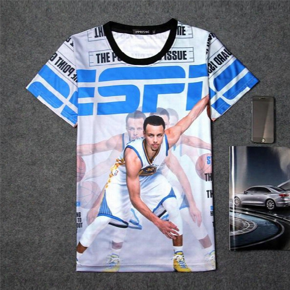 New 1991 , Fashion Men/women's 3d Tee Shirt Harajuku Graphic Print Baskketball Star /lebron/curry Funny T-shirt Tops.