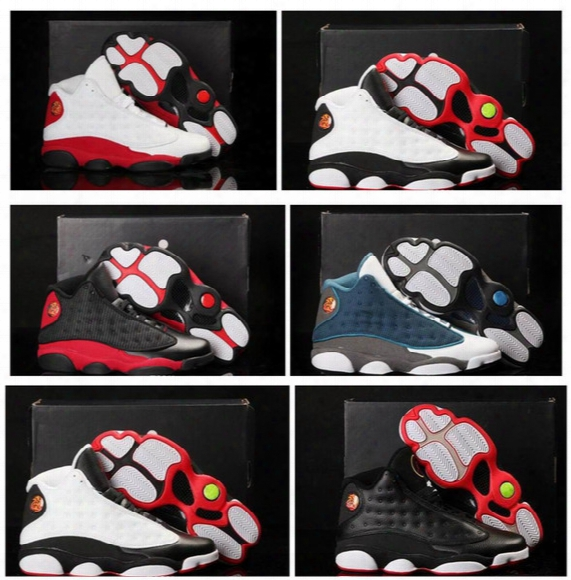 New Retro 13 Xiii Basketball Shoes Sneakers Luxury Men Athletic Shoes Cheap Best Outdoors Sports Shoes