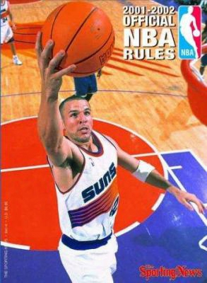 Official Nba Rules