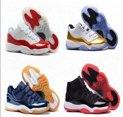 Retro 11 Cheap High Quality Velvet Heiress Zapatos De Baloncesto Men Training Shoes Gamma Blue Basketball Shoes Free Shipping