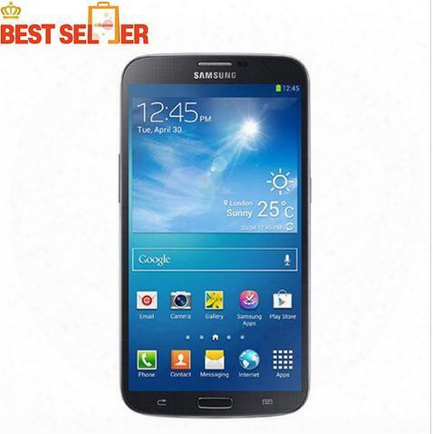 Samsung Galaxy Galaxy Mega 6.3 I9200 I9205 Gsm/cdma Cell Phone 6.3 Inch Dual Core 1.7 Ghz 16gb 8mp Refurbished Phone