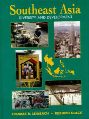 Southeast Asia: Diversity And Development
