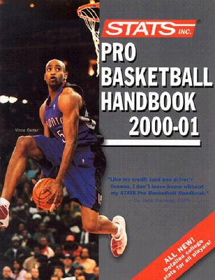 Stats Pro Basketball Handbook