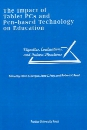 Impact of Tablet PC's and Penbased Technology on Education: Vignettes, Evaluations, and Further Directions