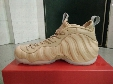Tan foam basketball shoes men athletic shoes retail wholesale