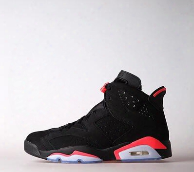 100% High Quality 2015 New Arrived Men Basketball Shoes Mix Retro 6 Colors Sneakers Shoes Size Us 8 -13