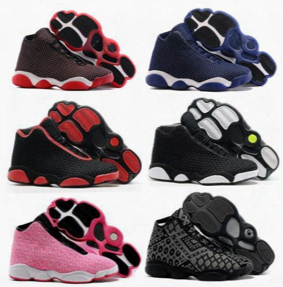 2016 Rio Retro 13 Women Basketball Shoes Cheap Future Shoes Horizons Prm Psny Sneakers Athletic Trainer Pink Athletics Retro 13s Xiii
