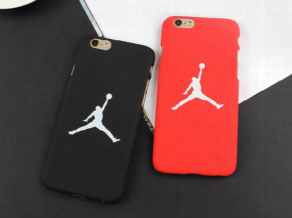 Fashion Flyman Basketball Mate Pc Case For Iphone 6 6s 7 Plus Se 5 5s Back Cover