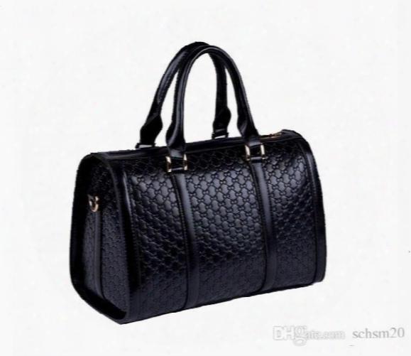 Hot Sale 2016 New Style Fashion Trend Female Bags Handbags Women Famous Brands Handbag All-match Women's Handbag Women Messenger Bags