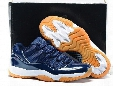 Wholesale Retro 11 Low Midnight Navy Retro 11s 2016 hot sale DS Cherry XI PREe 528895-102 528895 405 free shipping