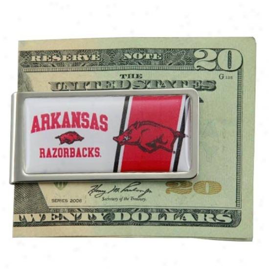 Arkansas Razorbacks Ncaa Wealth Clil