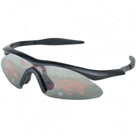Arkansas Razorbacks Youth Hog Sunglasses