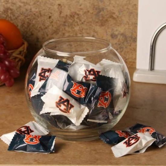 Auburn Tigers Bag Of Buttermints