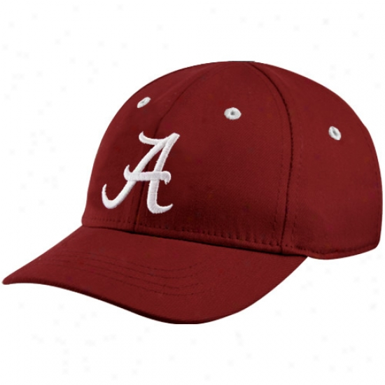 Bama  Hats : Bama  Crimson Infant 1fit Hats