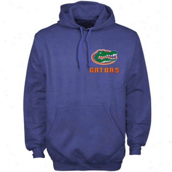 Gators Fleece : Gators Royal Blue Keen Fleece