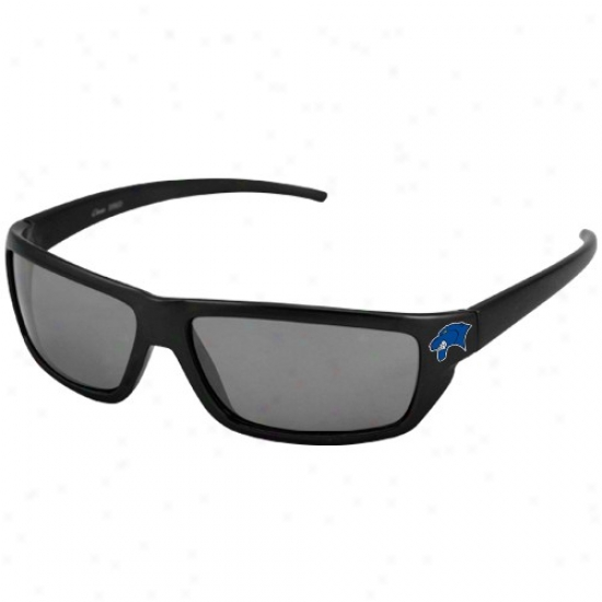 Georgia State Panthers Mourning Team Logo Sunglasses