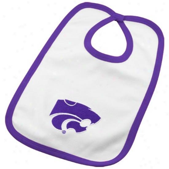 Kansas State Wildcats Hat | Kansas State Hat, | Purple Kansas