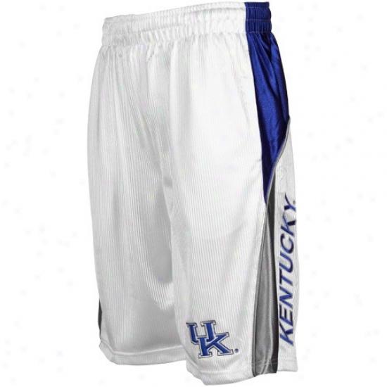 Kentucky Wildcats Pure Patriot Workout Shorts