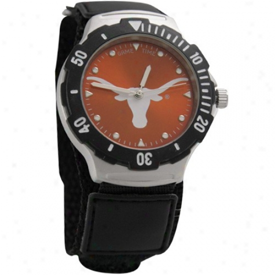 Longhorn  Wriat Watch : Longhorn  Agent V Wrist Watch