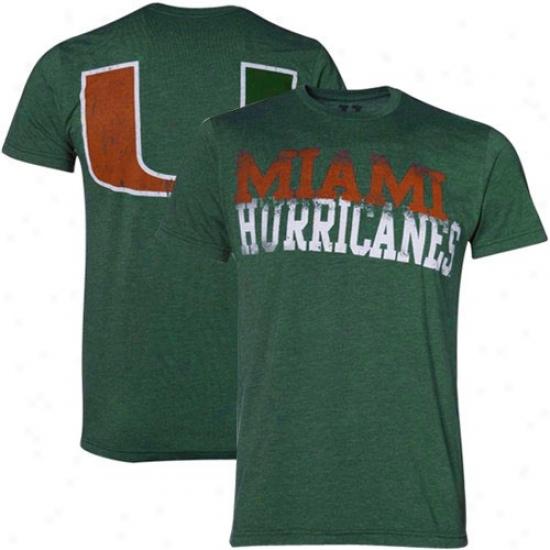 Mimi Canes Shirts : My U Miami Canes Heath Lawn Literality Shirts