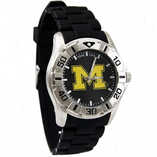 Michigan Wolverine Watch : Michigan Wopverine Mvp Watch