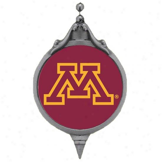 Minnesota Golden Gophers Decorative Fan Pull