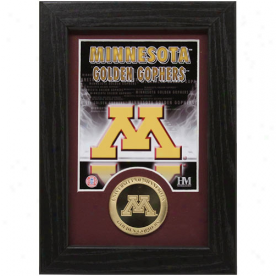 Minnesota Golden Gophers Mini Mint