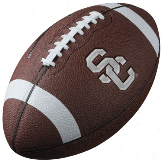 Nike South Carolina Gamecocks 12'' Official Replica Football