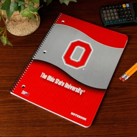 Ohio State Buckeyes Notebook
