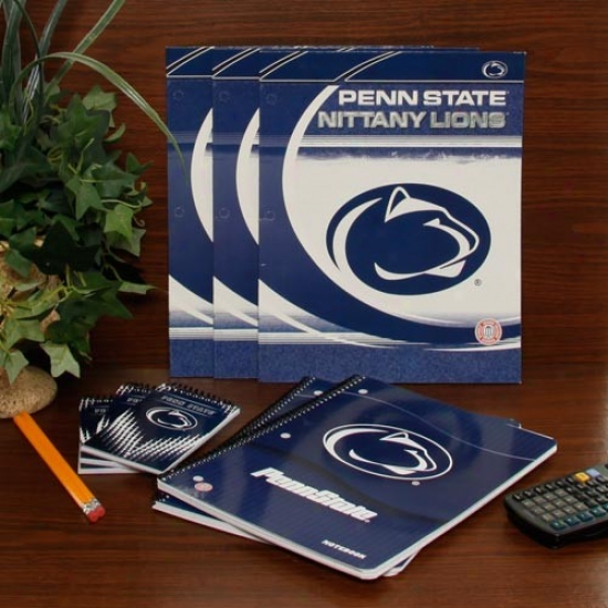 Penn State Nittany Lions School Combo Pack