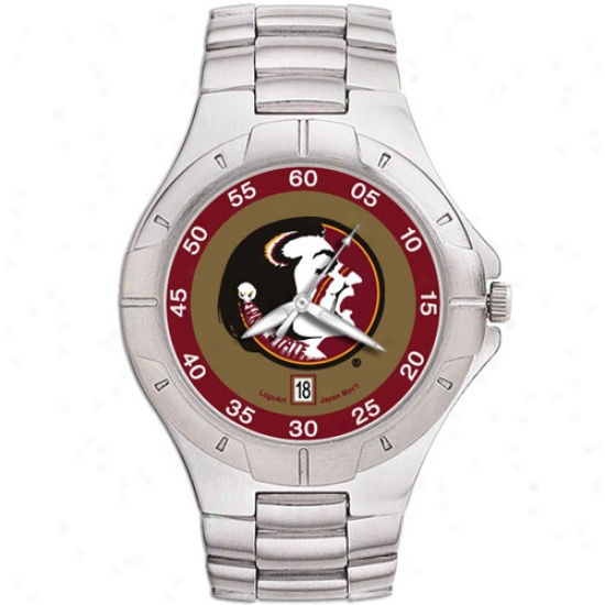 Seminole Watch : Seminole (fsu) Men's Pro Ii Watch